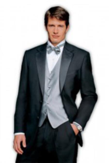 Ralph Lauren (Diplomat) Tuxedo