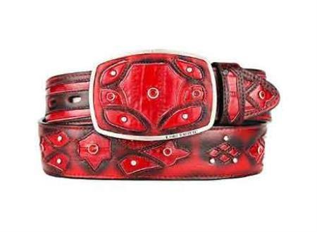 Original red color shade