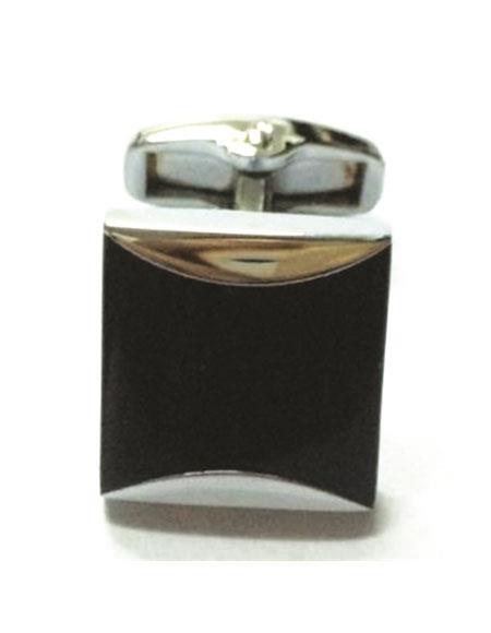 Ferrecci 2pieces Silver/Black/Ivory Favor
