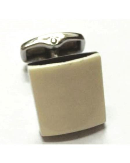 Ferrecci 2pieces Silver/Cream Favor