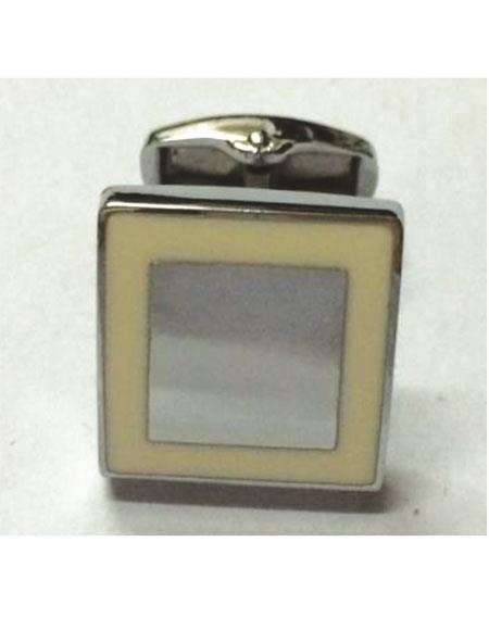Ferrecci 2pieces Silver/Butter Favor