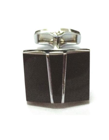 Ferrecci 2pieces Silver/Brown Favor