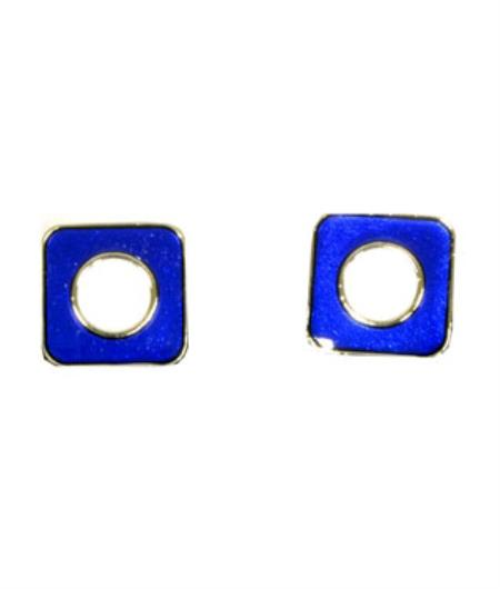 Ferrecci Silver/Royal Blue Favor