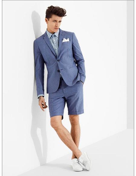 Shorts Set Pants Summer