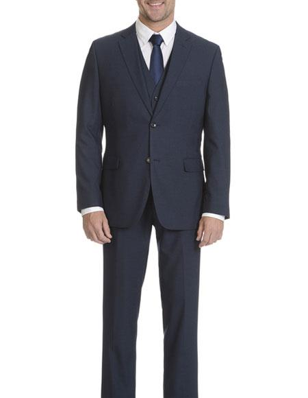 Caravelli Mens Modern Fit