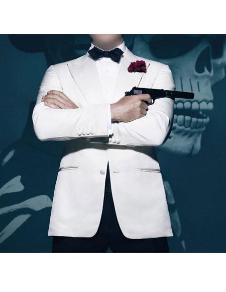 men's James Bond Tuxedo