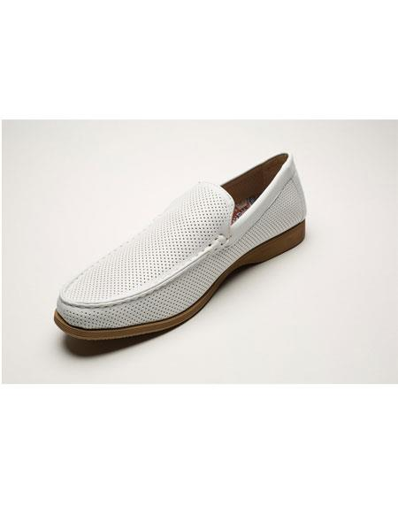 Mens Fashionable Slip-On Style