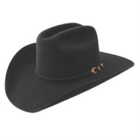 Stetson 10X Felt Hat