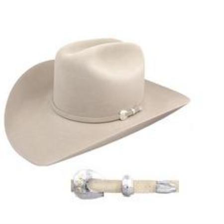 Stetson 4X Felt Hat