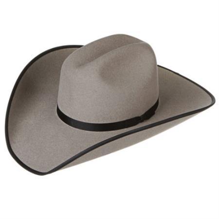 Stone Cowboy Hats