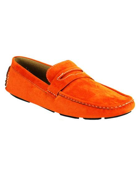 Mens stylish Casual Slip-On