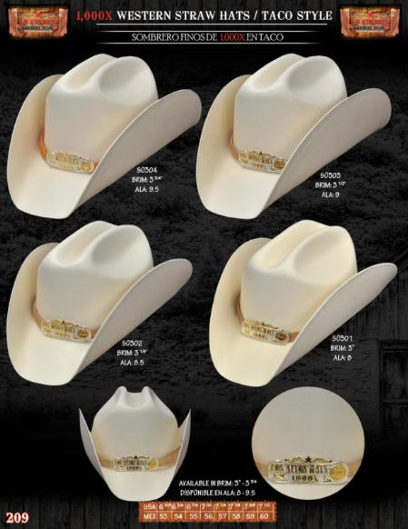 1000x Taco Style Western