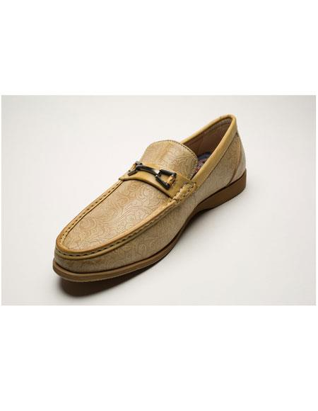 Mens Slip-On Style Fashionable
