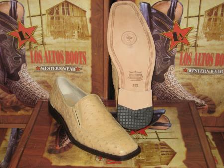 Loafers Tan khaki Color