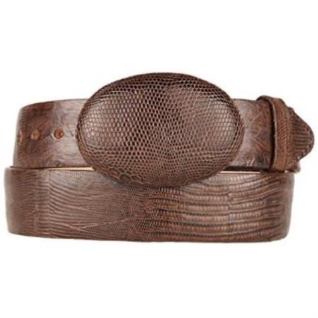 Original Lizard Teju Skin