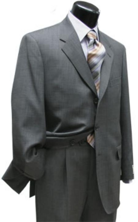 Light Gray Superior Fabric
