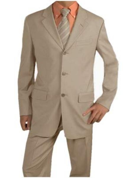 Light Tan khaki Color