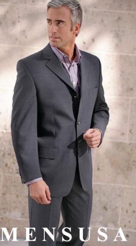 3 Buttons Style Gray