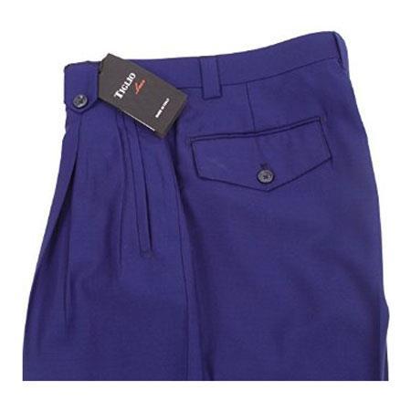 French Blue Tiglio Brand