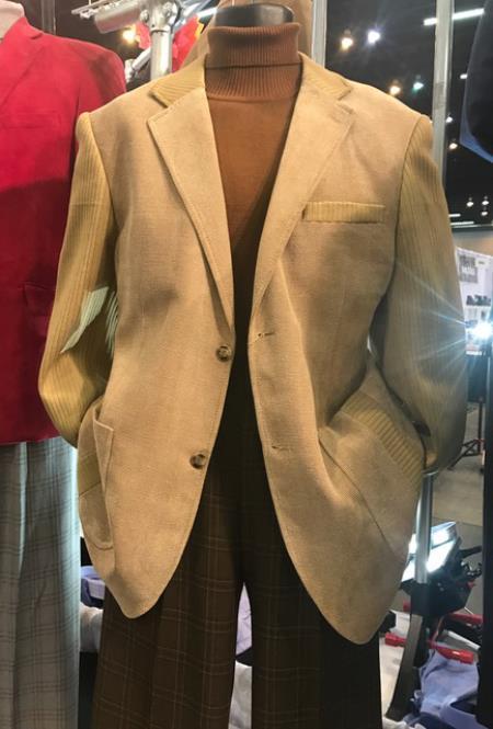 Mens Blazer ~ Sportcoat