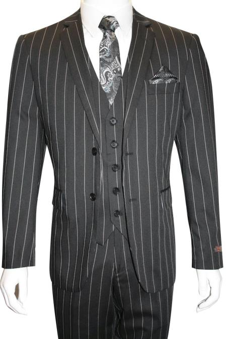 Mens 100% Wool Single