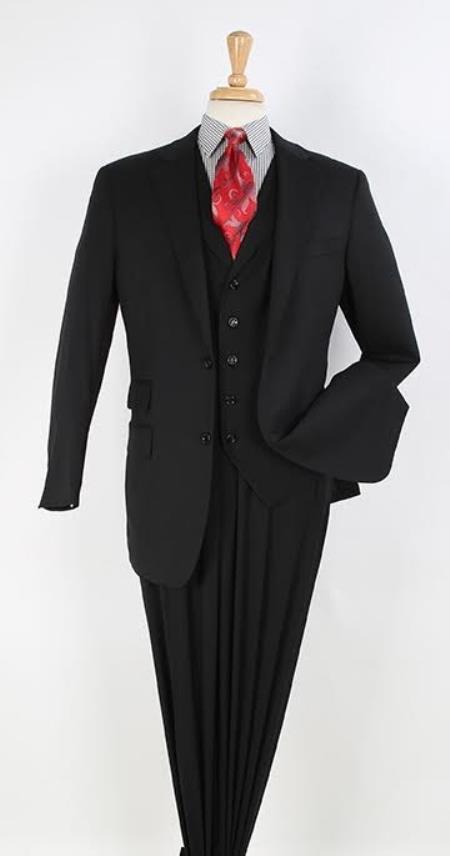 Mens 1920s 40s Fashion