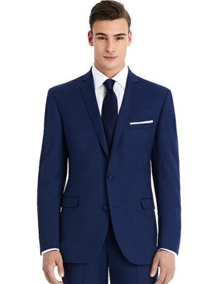 Mens Blue best Suit