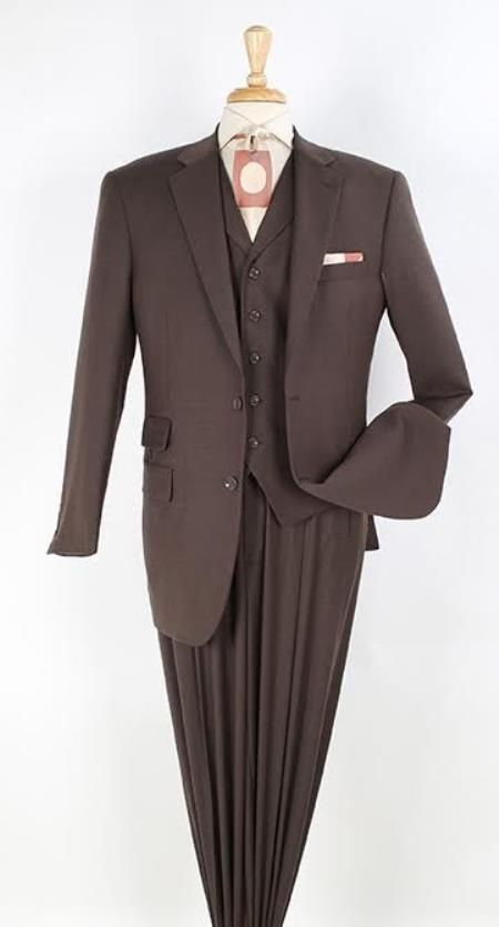 Mens 1920s 40s Fashion
