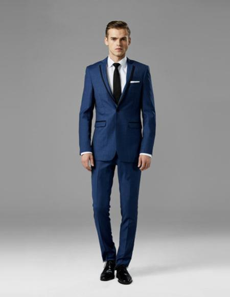 Two-Button-Navy-Color-Suit