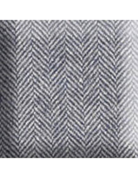 Men's tweed notch lapel