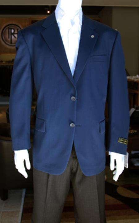 Sport Coat Jacket Blazer