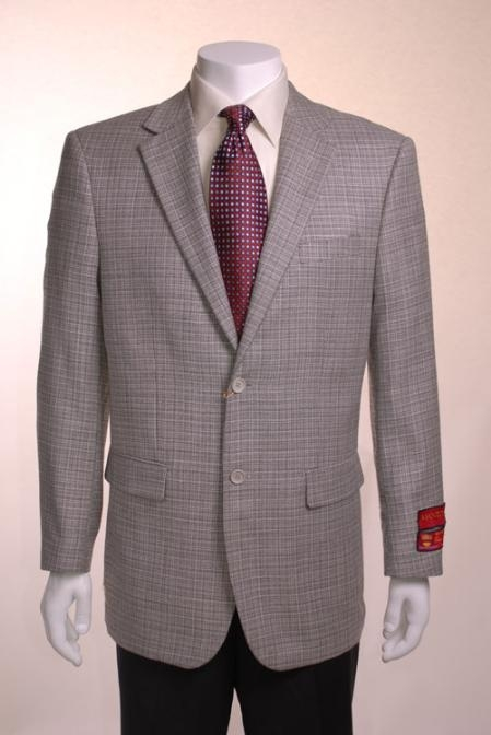 Jacket/Blazer Online Sale Gray