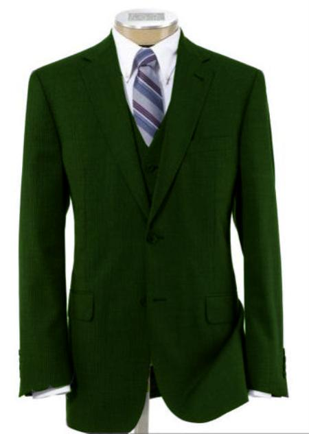 Reg : $495 Giorgio Dark-Green Dinner Jacket On Online Sale
