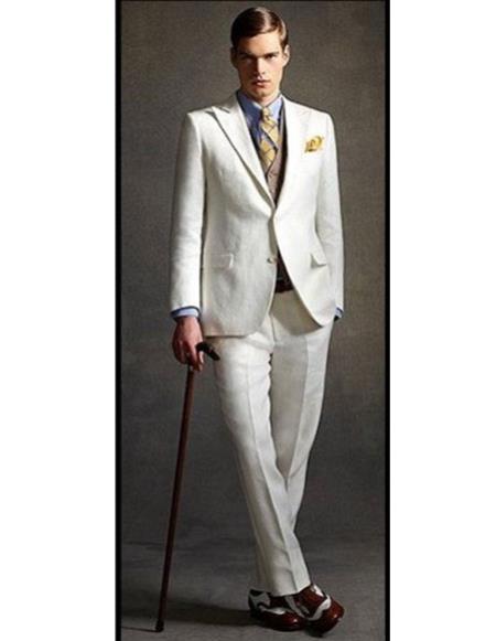 Mens high fashion Off
