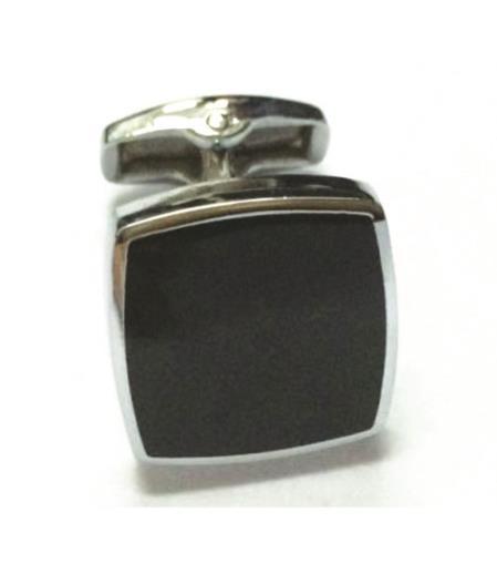 Ferrecci 2pieces Silver/Black Favor