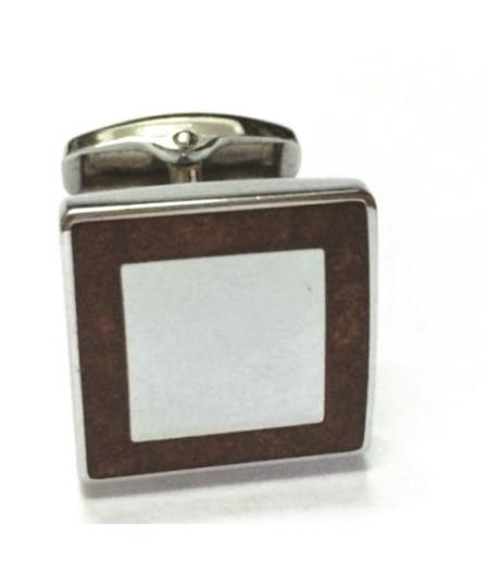 Ferrecci Silver/Brown 2pieces