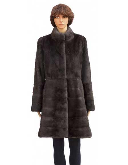Fur Brown Full Skin