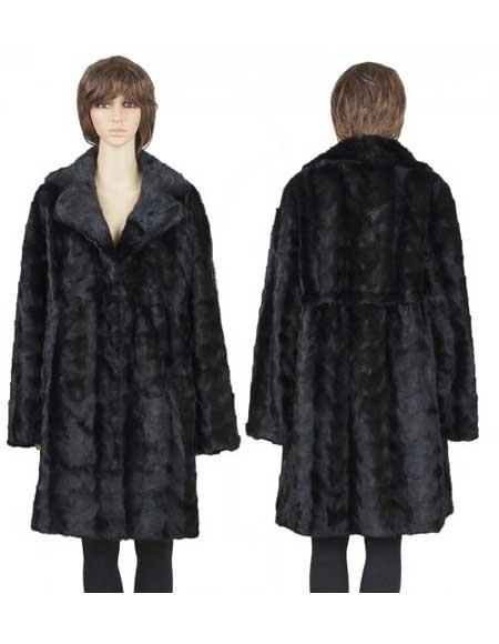 Fur Handmade Genuine Mink