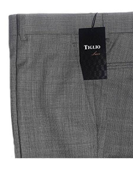 Tiglio Mens 100% Wool