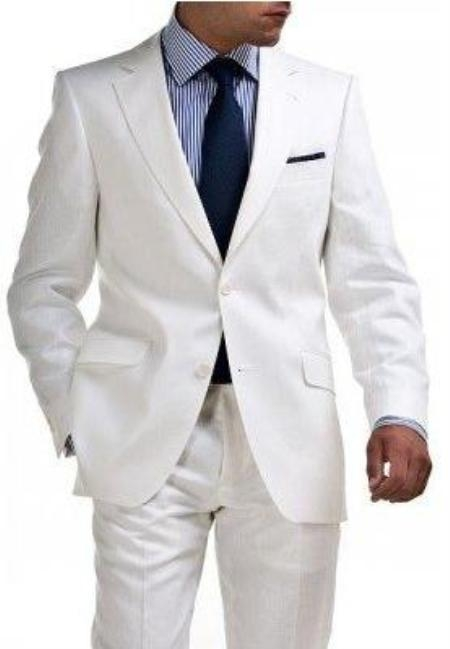 Linen Suits for Men, Blue Suit, Mens Linen Pants and Shirts