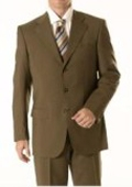 Men's Mohair suits