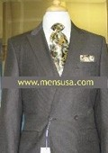 Suit Brown $199