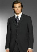 Elevate your style quotient with Black Suits