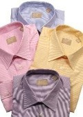 Dress Shirt Collection