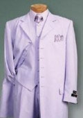 Lavender SUIT 3PC FASHION