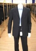 Mens Navy Blue Mens
