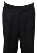 Dress Pant Black wide