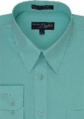 Dress Shirt Mint $39