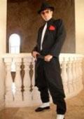 Boys Zoot Suits