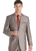 2 Button Suit Collection